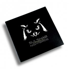 Pochette CD carton impression quadri