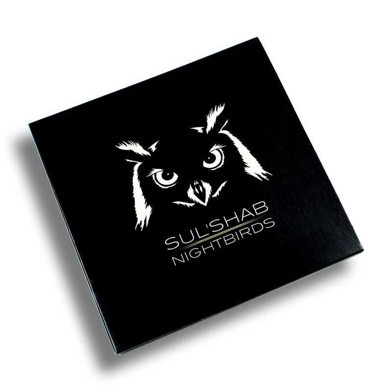 Extrêmement Pochette CD, Digifile, Digipack kraft personnalisé - Holdisc Packaging SF14