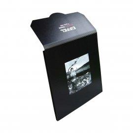 Pochette carton pour plusieurs CD