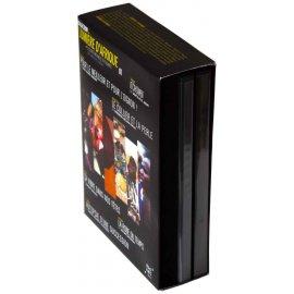 Fourreau étui carton pour boîtiers DVD