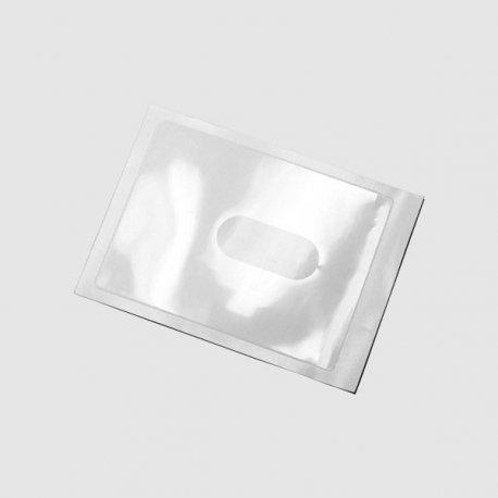 Pochette adhésive pour carte USB
