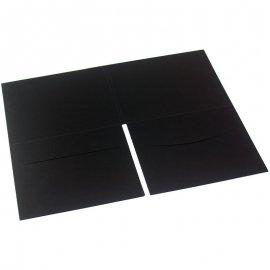 Digifile noir à plat pour sérigraphie